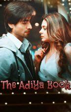 The AdiYa Book by tasnimrodela