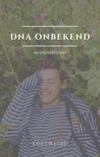 DNA unknown » H.S. » Nominated Wattys 2019 by xgetweird