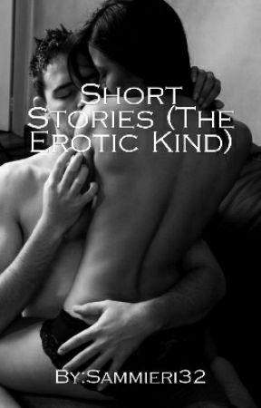 Erotic orgasm stories