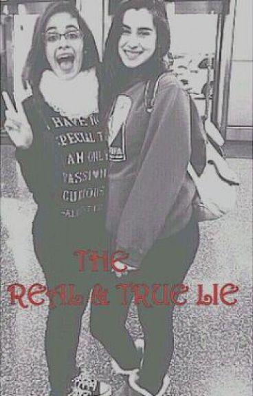 THE REAL & TRUE LIE (camren)