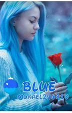 Blue by Munael246810