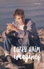 Corey Haim Imagines by bobeeva