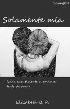 Solamente mia by StrongBR