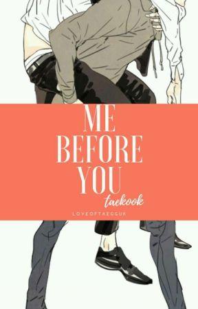 me before you/taekook by loveoftaegguk
