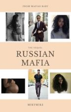 RUSSIAN•MAFIA  by mikymik2
