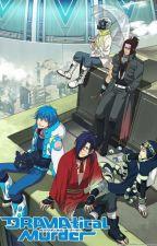 DRAMAtical Murder Boyfriend Scenarios by AnimeWolfX