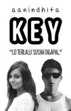 Key by nymphad10ra