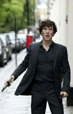 May I Have This Dance?   (Sherlock x Reader) by MrsYamazaki1502