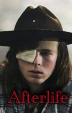 Carl grimes (afterlife) by nay-b-battle