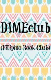 DIMEclub (Filipino Book Club) by DIMEclub