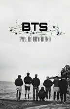 BTS • type of Boyfriends by cappuccetto_nero