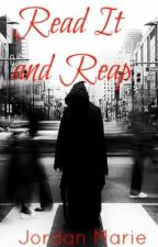 Read It and Reap by Jordy_Marie