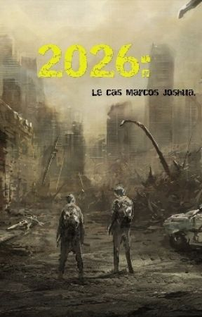 2026 : Le cas de Marcos Joshua by fio710