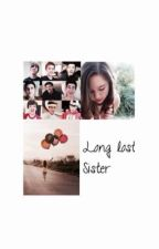 Long Lost Sister(MAGcon fanfic) by JustAnotherFaangirl