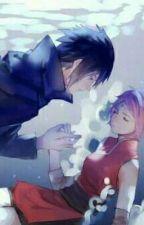 Cinta pertama dan terakhir (SasuSaku)  by UchiHaru_Cherry12