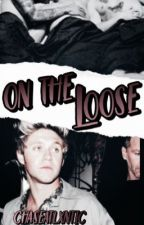 on the loose // narry by chaseatlxntic