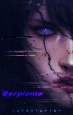 Serpiente by IzhanFurler