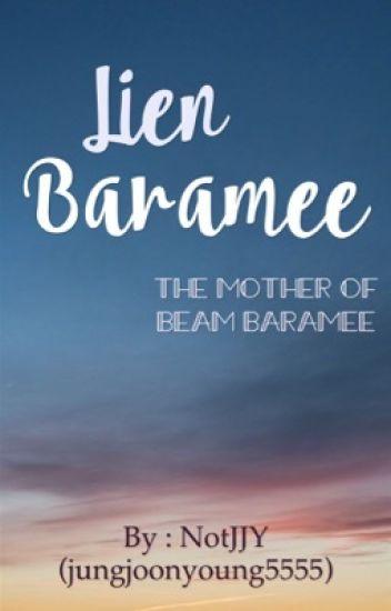 Lien Baramee | Mother of Beam Baramee