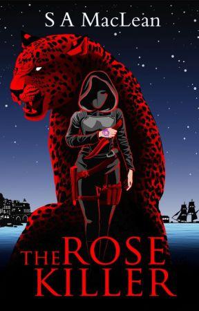 The Rose Killer | ✓ by Sarah_MacLean