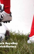 Shot in the Dark (boyxboy) by JameqPatrickHarney