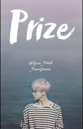 Prize▪Minjoon by You_Need_NamJesus