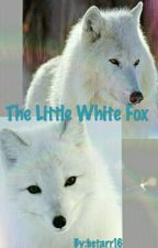 The Little White Fox by bstarr16