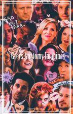 Grey's Anatomy Imagines by GreyWolf42