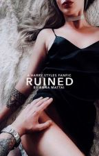 Ruined [h.s.] | wattys 2018 by yasavinggrace
