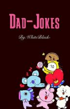 Dad-Jokes☆ by WhiteBlack-