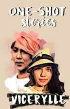 Vicerylle: One Shot Stories by WittlePegasus