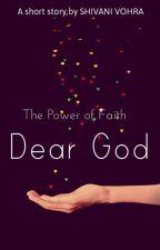 Dear God by inkedgirl26