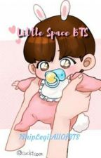 Little Space BTS by ishiplegitallofBTS