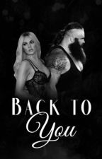 Back to You » Braun Strowman & Khloe Kardashian by ThelovelyAngels
