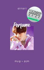 Perfume » у.м  → Omegaverse by Bellyachweet