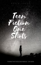 Teen Fiction One Shots by koala_kbear