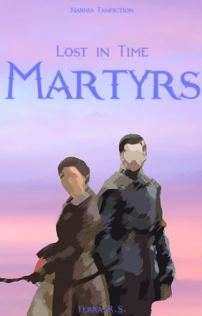 Lost In Time 2 : Martyrs by FRS-LDI