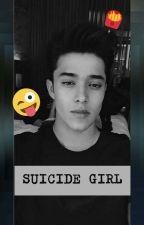 SUICIDE GIRL {Joel Y Tu} by FerCNCOwnerDeCBVM