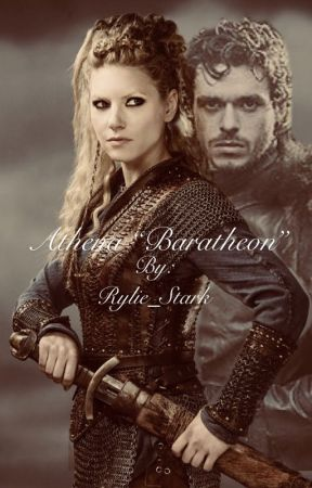 "Athena ""Baratheon"" (Robb Stark) by Rylie_Stark"
