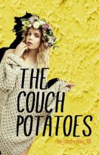 The Couch Potatoes by the_starryskies_101