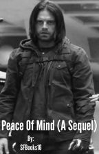 Peace of mind (The Sequel to Bringing Bucky Home) by SFBooks16