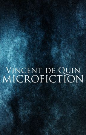 Microfiction by David_Quin