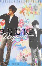 Book Cover Request (Temp. Close) by VanillaShakeSpeare