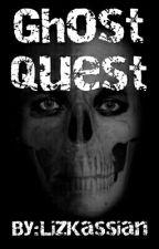 GhostQuest by LizKassian