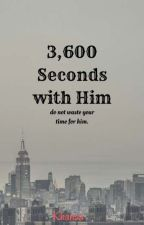 """3.600 Seconds with Him"" by qKhansa"