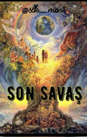 SON SAVAŞ (KPOP) by slk_msn
