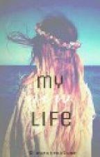 My new life by wuestenblumen