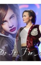 Do It for me (demi lovato girlxgirl / lesbian) by MuskyMe