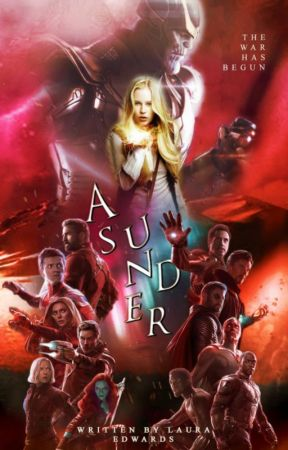 Asunder 🌠 [1] by -florianraven