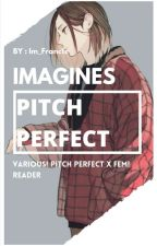Treblemakers/Pitch Perfect (x reader) || Imagines, and one shots  by MarveLosver2005