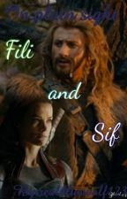In plain sight (a Fili love story) by realbluewolf123
